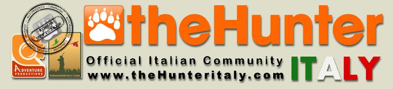 Nuova sezione: theHunter Primal 2mhemac