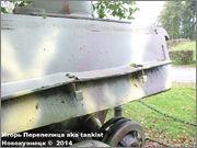 "Немецкий тяжелый танк PzKpfw V Ausf.G  ""Panther"",  rue D'Erezee, Manhay, Belgique Panther_Manhay_067"