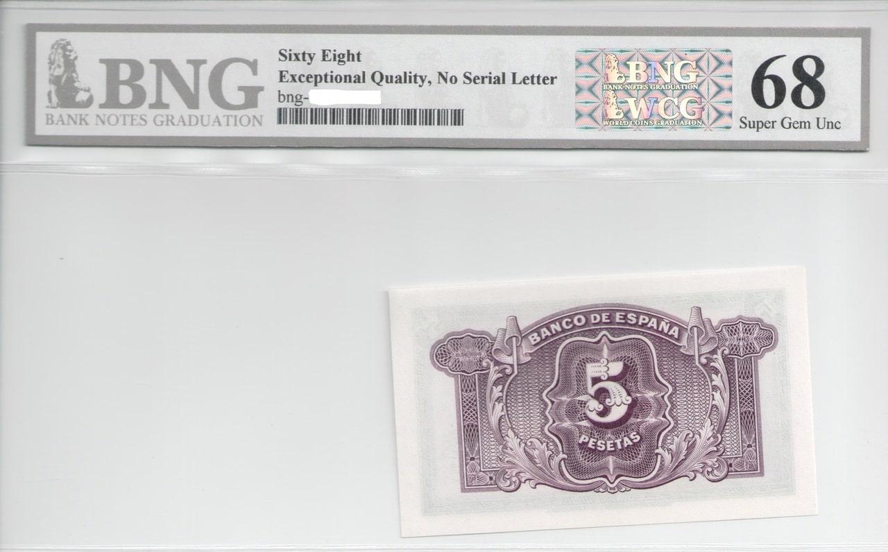 Colección de billetes españoles, sin serie o serie A de Sefcor - Página 4 5_pta_del_35_reverso