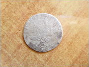 Moneda a identificar. P1320096