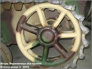 """Немецкая 15,0 см САУ """"Hummel"""" Sd.Kfz. 165,  Deutsches Panzermuseum, Munster, Deutschland Hummel_Munster_131"""