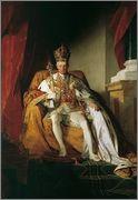 1 Thaler 1815 - Franz I Austria (Azemuche dedit.) Image