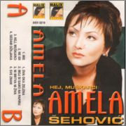 Amela Sehovic - Diskografija  2002_ka_pz