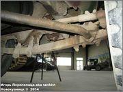 Немецкий средний бронетранспортер SdKfz 251/7  Ausf D,  Musee des Blindes, Saumur, France 251_7_Saumur_109