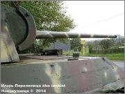 "Немецкий тяжелый танк PzKpfw V Ausf.G  ""Panther"",  rue D'Erezee, Manhay, Belgique Panther_Manhay_041"