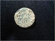 Ardite de Felipe IV - ceca Barcelona. DSC04704