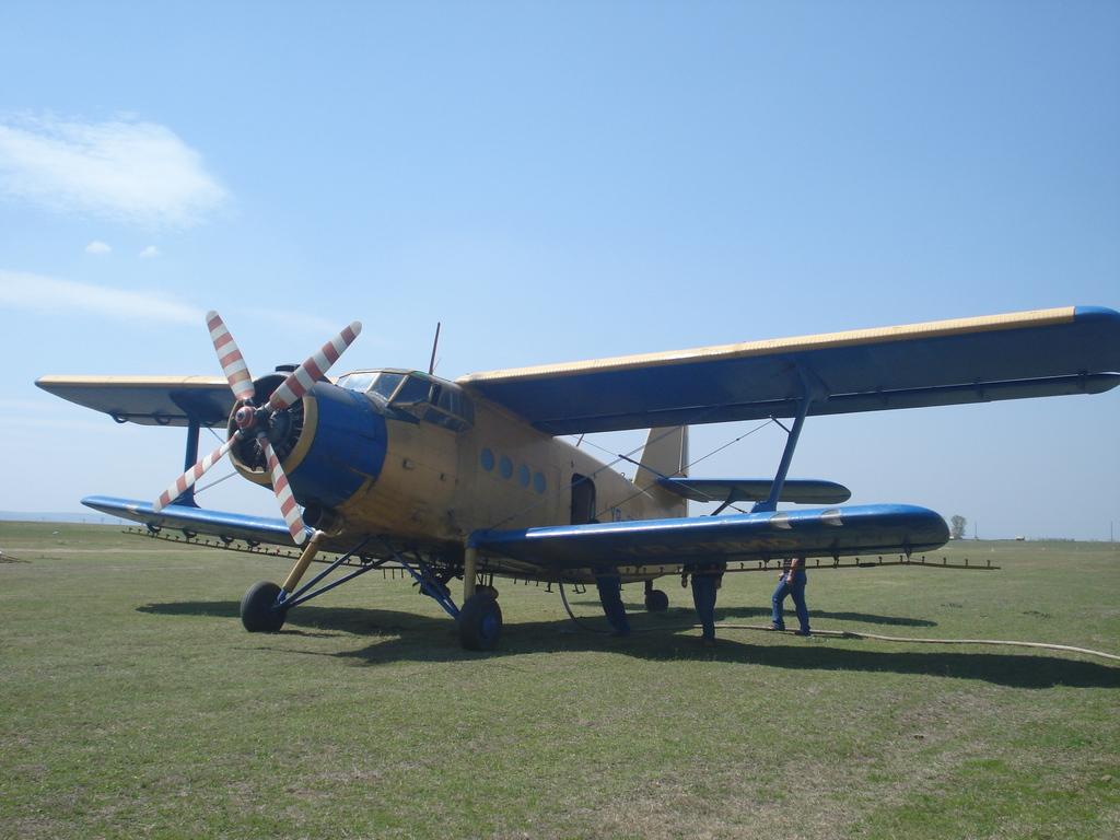 Antonov An-2 - Pagina 23 DSC08884