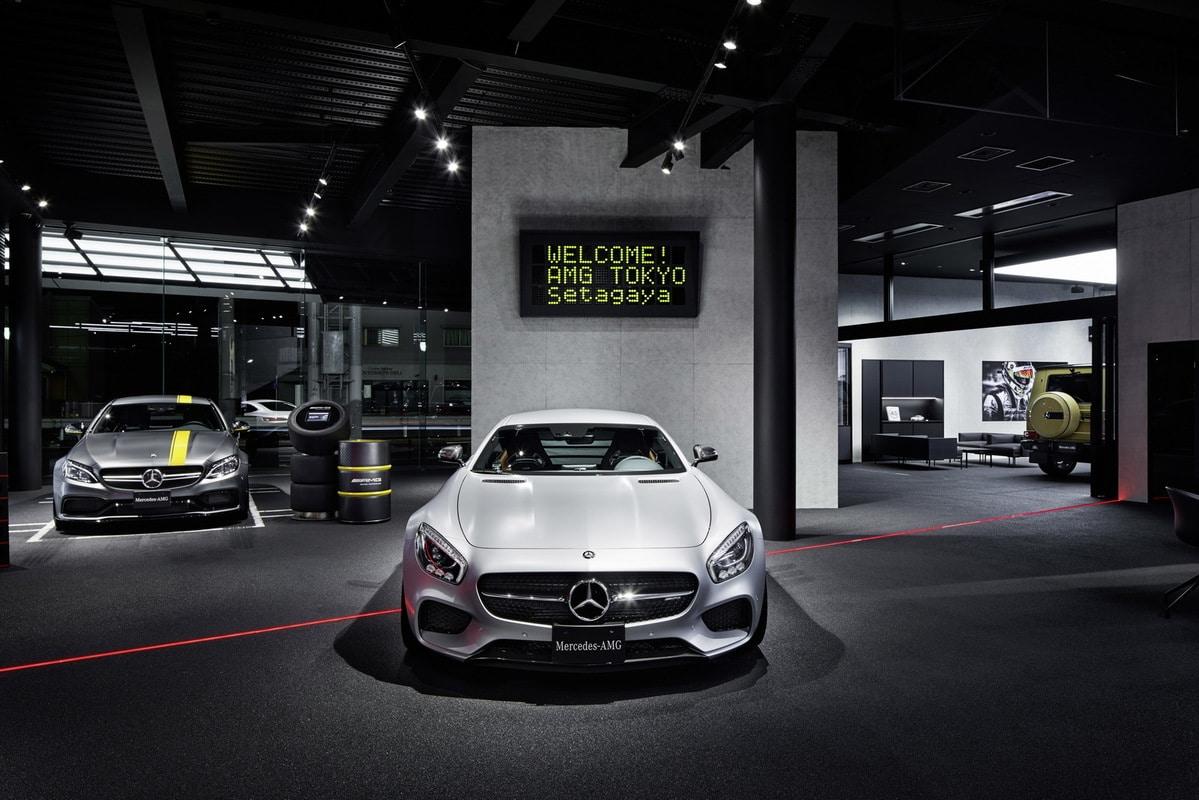 AMG abrirá Lojas próprias New-_AMG-_Dealerships-_To-_Open-3