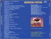 Nervozni postar - Diskografija 2000_z