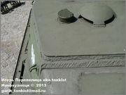 Советский тяжелый танк ИС-2, ЧКЗ, февраль 1944 г.,  Музей вооружения в Цитадели г.Познань, Польша. 2_216