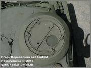Советский тяжелый танк ИС-2, ЧКЗ, февраль 1944 г.,  Музей вооружения в Цитадели г.Познань, Польша. 2_229