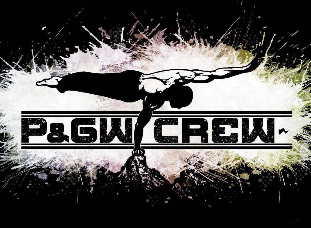 The P&GW Crew