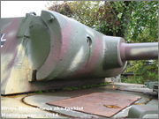 "Немецкий тяжелый танк PzKpfw V Ausf.G  ""Panther"",  rue D'Erezee, Manhay, Belgique Panther_Manhay_045"