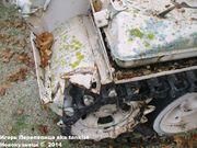 "Советский основной боевой танк Т-55 ""Enigma"",  501e Regiment de Chars de Combat, Mourmelon-le-Grand, France T_55_Enigma_Mourmelon_063"