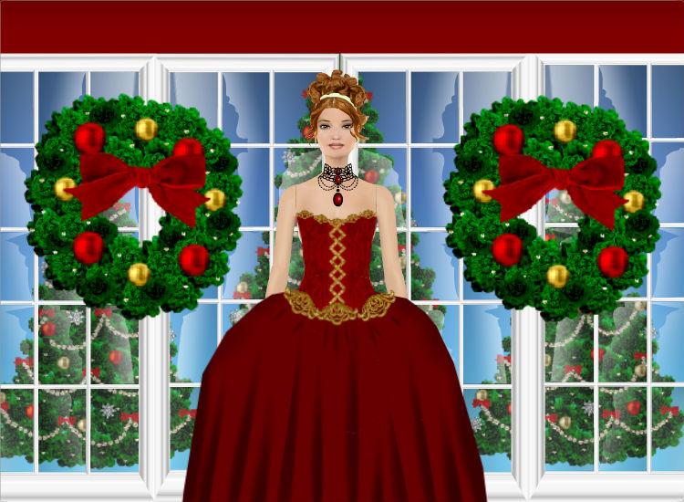 GirlSense Remakes Christmas_Boutique