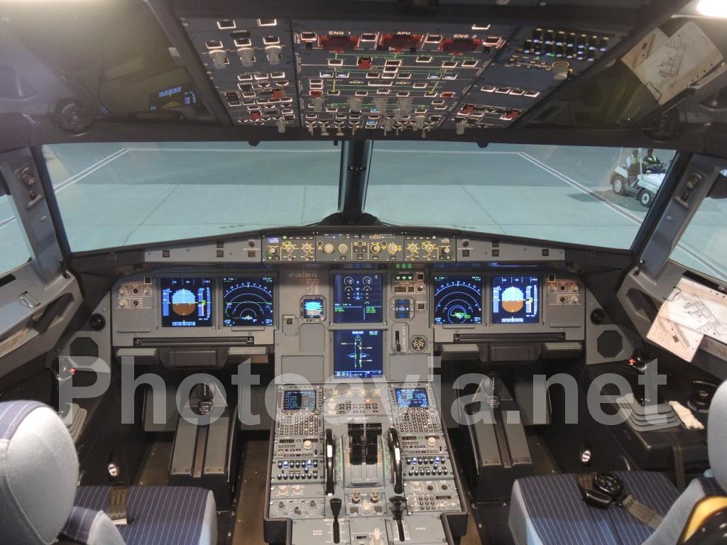 Al Maha Airways (QR / QTR) DSCN0546