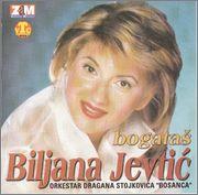 Biljana Jevtic  - Diskografija  1998_p