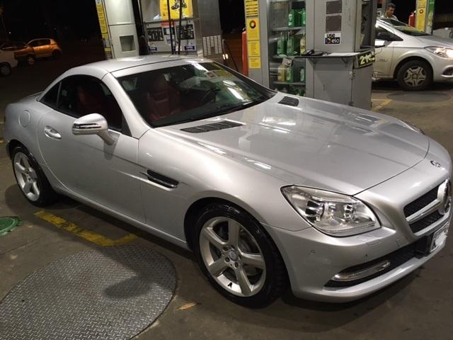 R172 - SLK250 2012/2012 - R$ 114.900,00 IMG_1150