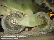 Советский легкий танк Т-26, обр. 1933г., Panssarimuseo, Parola, Finland  26_195