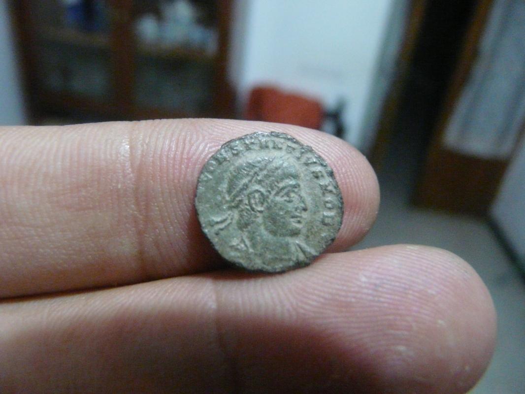 AE4 de Constancio II P1750284