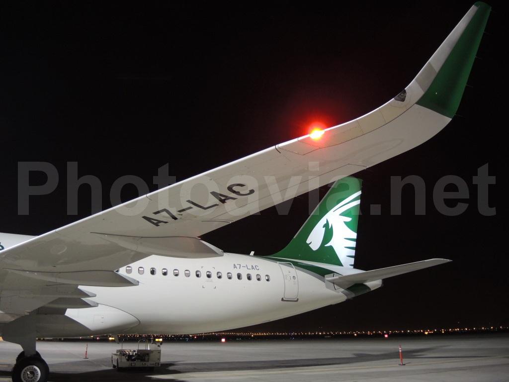 Al Maha Airways (QR / QTR) DSCN0541