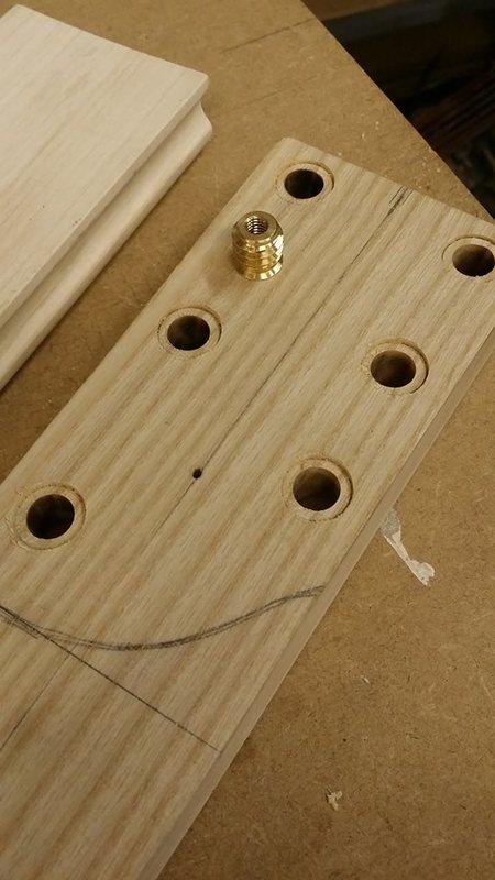 Construção caseira (amadora)- Bass Single cut 5 strings - Página 5 12404533_10153850628009874_1576819419_n