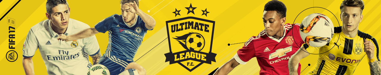 Ultimate League FC