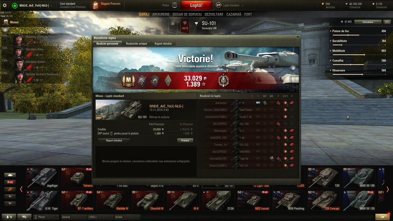 Poze World of Tanks - WhErE_ArE_YoU - Pagina 3 Shot_013