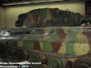 "Немецкий тяжелый танк PzKpfw VI Ausf.B ""Koenigtiger"", Sd.Kfz 182,  Deutsche Panzermuseum, Munster, Deutschland Koenigtiger_Munster_122"