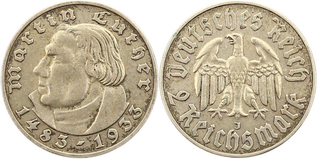 Monedas Conmemorativas de la Republica de Weimar y la Rep. Federal de Alemania 1919-1957 140922068bz