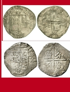 4 Reales.Felipe II .Sevilla (1566-88)   Photo_Grid_1475449073112