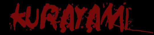 Kurayami - Pimeyden Ympäröimä Sielu Z_Title_Kurayami_z