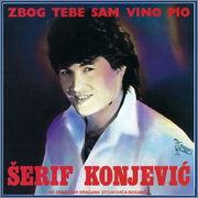 Serif Konjevic - Diskografija Serif_Konjevic_1988_1_p