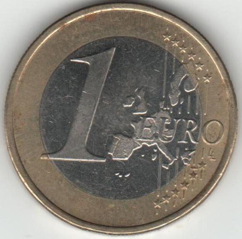 Marcas y Cecas de Euro Un_euro