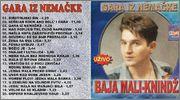 Baja Mali Knindza - Diskografija - Page 2 Baja_Mali_Knindza_2006_Gara_iz_Nemacke_PREDNJA