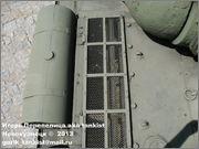 Советский тяжелый танк ИС-2, ЧКЗ, февраль 1944 г.,  Музей вооружения в Цитадели г.Познань, Польша. 2_204