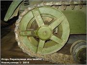 Советский легкий танк Т-26, обр. 1933г., Panssarimuseo, Parola, Finland  26_171