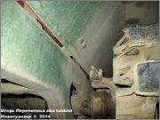 Немецкий средний бронетранспортер SdKfz 251/7  Ausf D,  Musee des Blindes, Saumur, France 251_7_Saumur_114