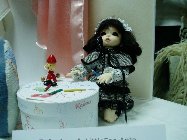 Выставка кукол в Запорожье Ce6f6920de29