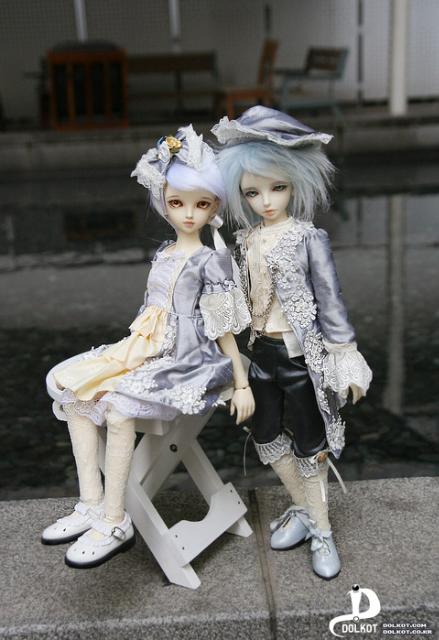 Куклы BJD - Страница 2 9afddeb946ea