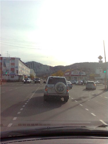 Камчатка, город Вилючинск 4668b08d6674