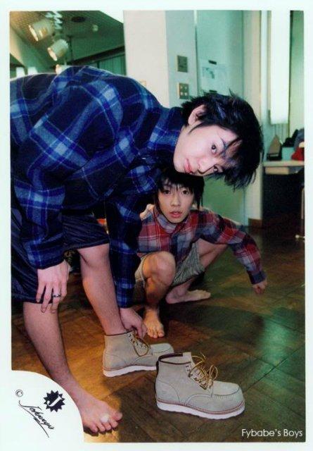Jun Matsumoto - любимая лялька 990d723b157d