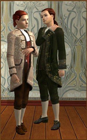Старинные наряды, костюмы B0a06808a5af