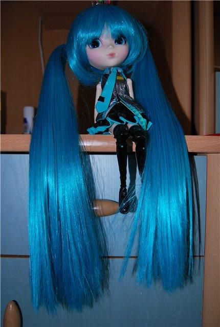 Уход за волосами кукол - Страница 9 77bb47d7b307