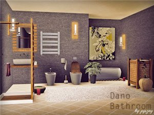 Ванные комнаты (модерн) - Страница 5 B54ab322cd41
