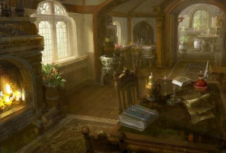 Дом Белой ведьмы 66a35540082e