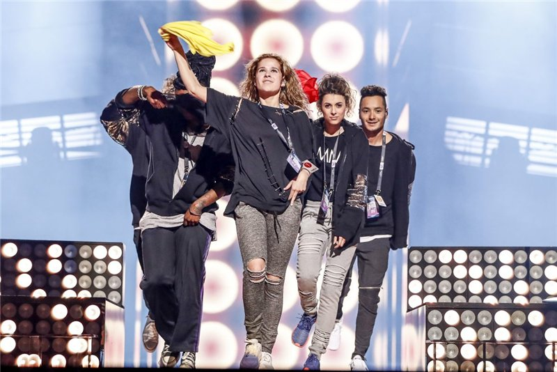 Евровидение 2016 - Страница 4 70e43cd92959