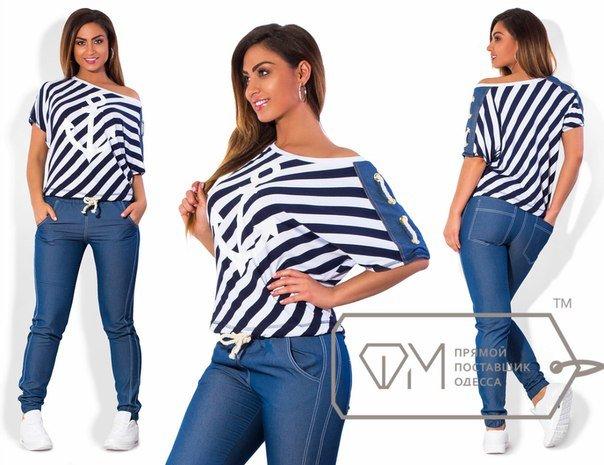 Женская одежда оптом от производителя. Доставка по России - Страница 2 0250a3a708ba