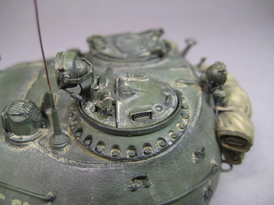 Т-55. ОКСВА. Афганистан 1980 год. - Страница 2 8870ed4f6419