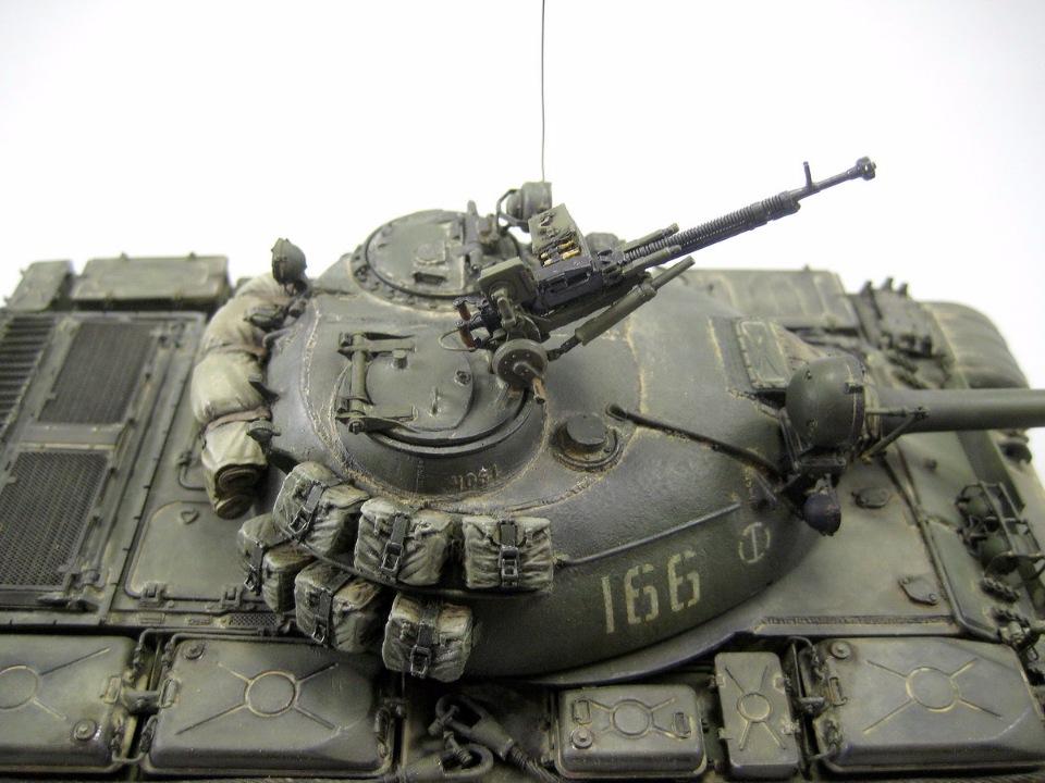 Т-55. ОКСВА. Афганистан 1980 год. - Страница 2 69b88fea59ab